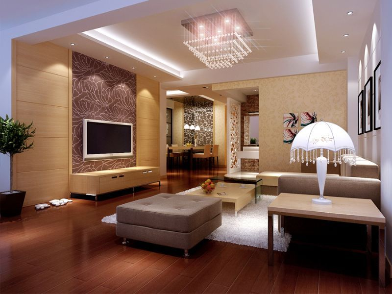 Amazing Modern Living Room Interior Ideas | 4 MODERN INTERIOR Part 14