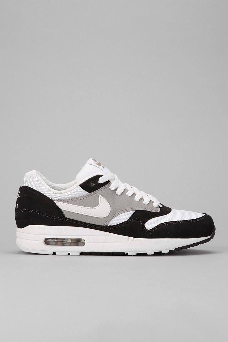 Nike Air Max 1 Sneaker Fitness Pinterest Zapatillas Tenis y