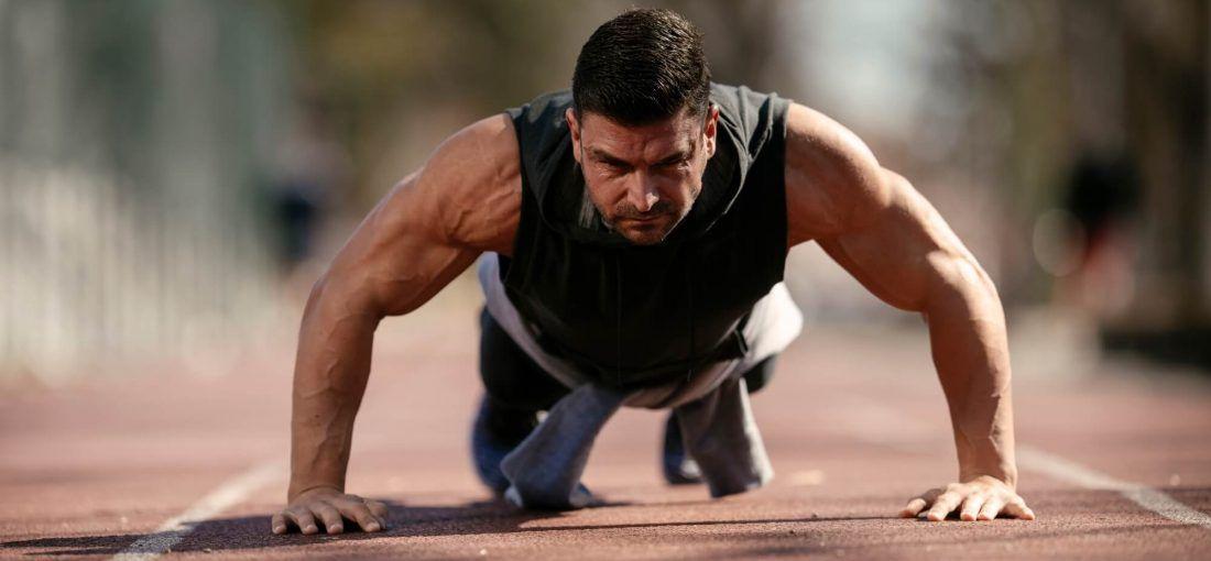 Ernährungsplan für Muskelaufbau erstellen – so gehts!