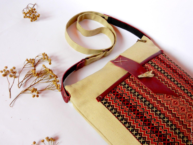 3cd618b609be Женские сумки ручной работы. Ярмарка Мастеров - ручная работа. Купить Сумка  «Вишнёво-