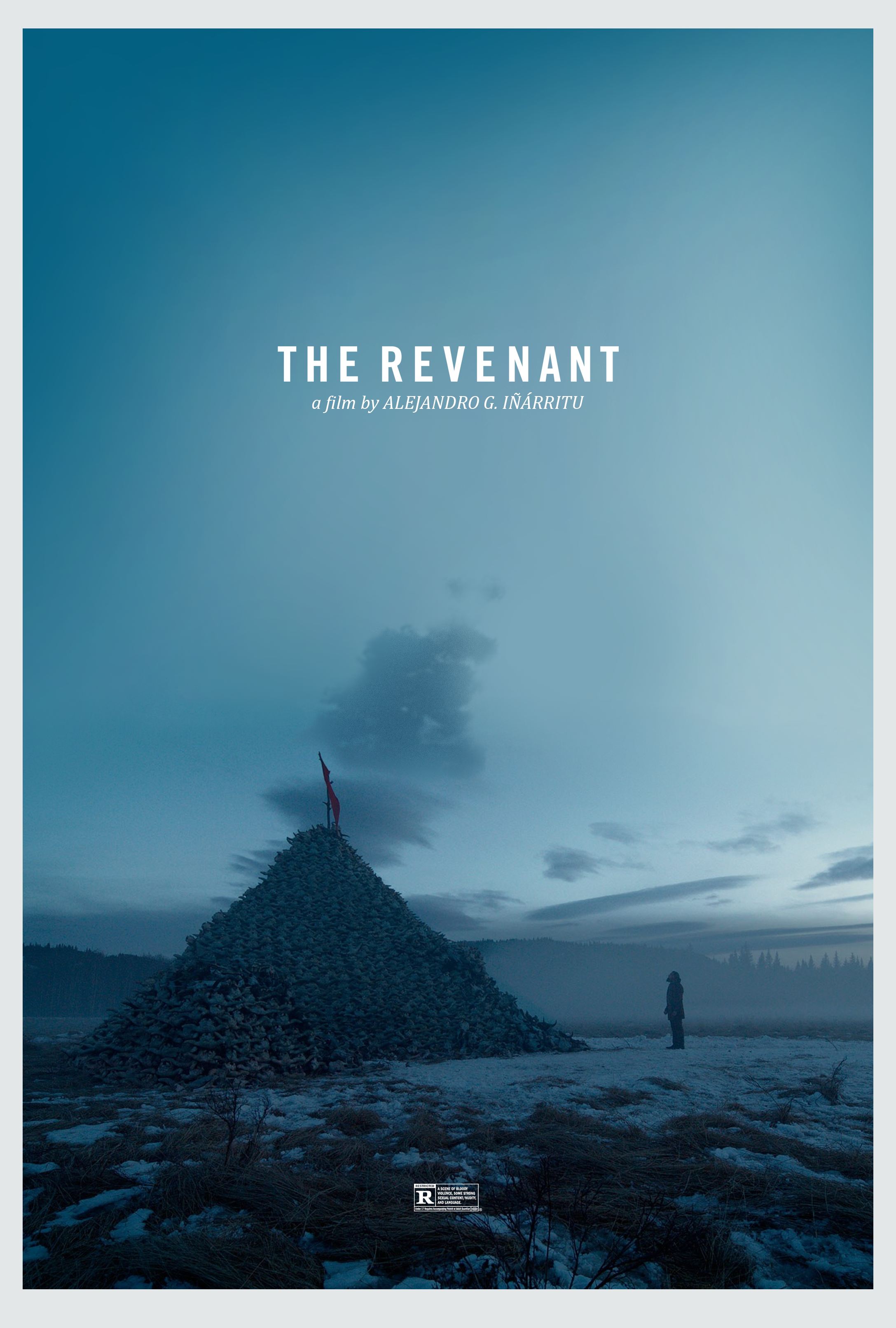 The Revenant 2015 Hd Wallpaper From Gallsourcecom Actors And