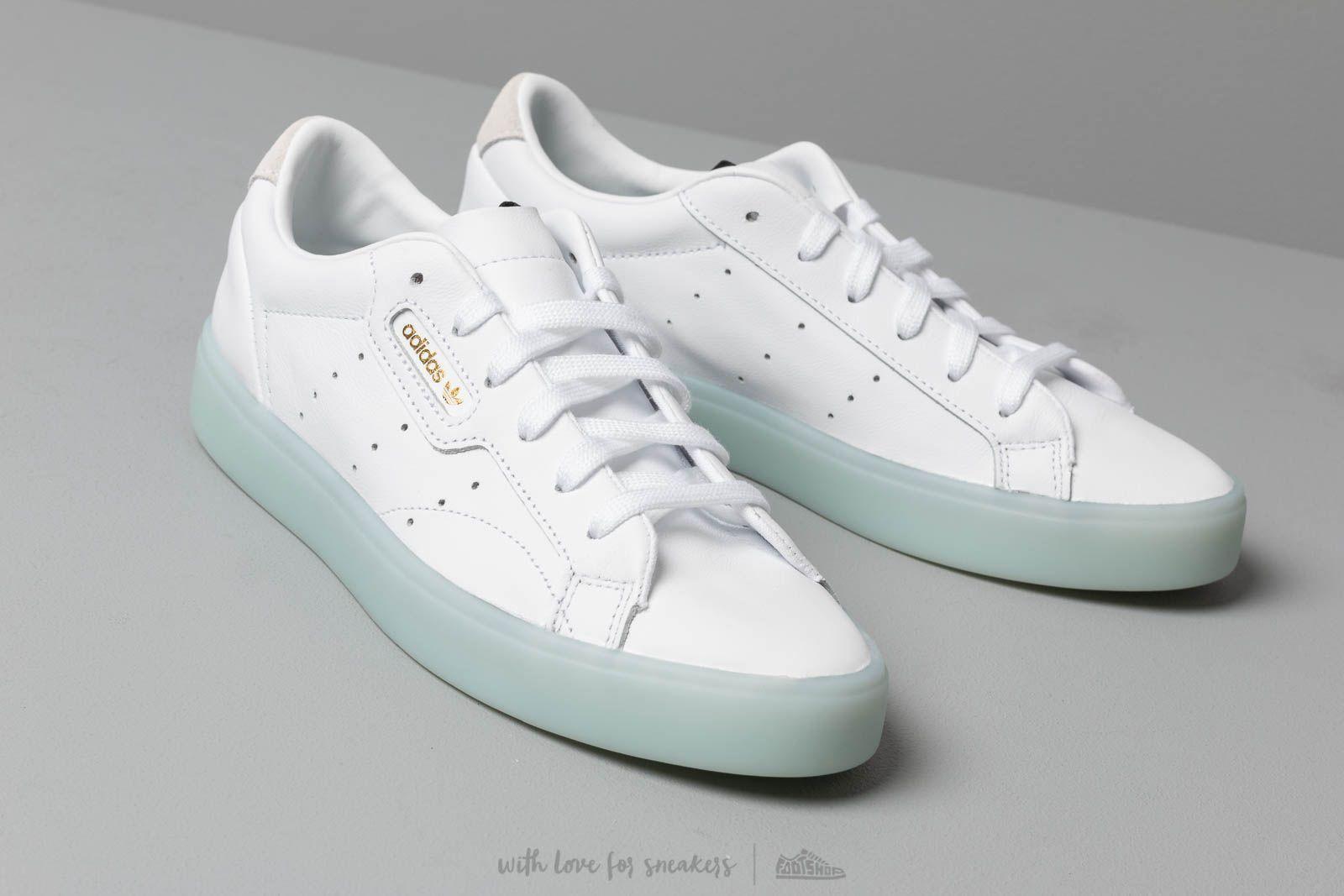 adidas sleek stan smith