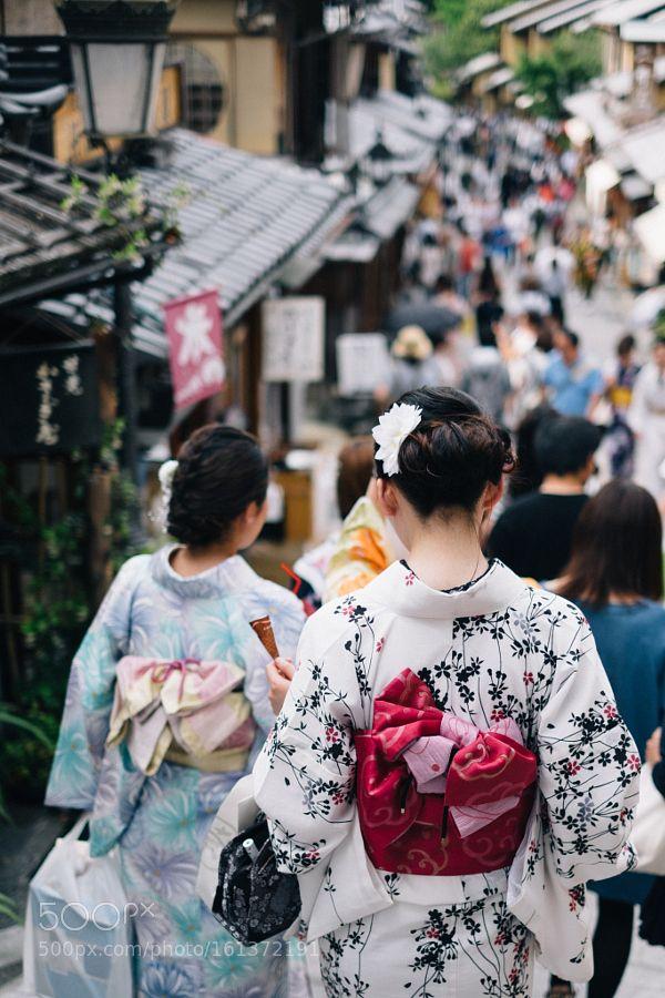 Kyoto -京都- by YujiHirai