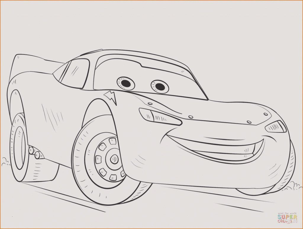 Lightning Mcqueen Coloring Pages Lovely 30 Super Ausmalbilder Lightning Mcqueen Ausdrucken Lightning Mcqueen Drawing Cars Coloring Pages Disney Drawings