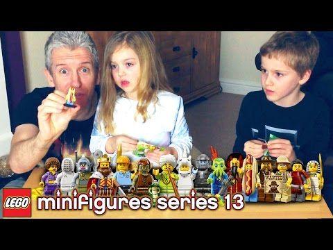 4 Ways Not To Buy Lego Minifigures