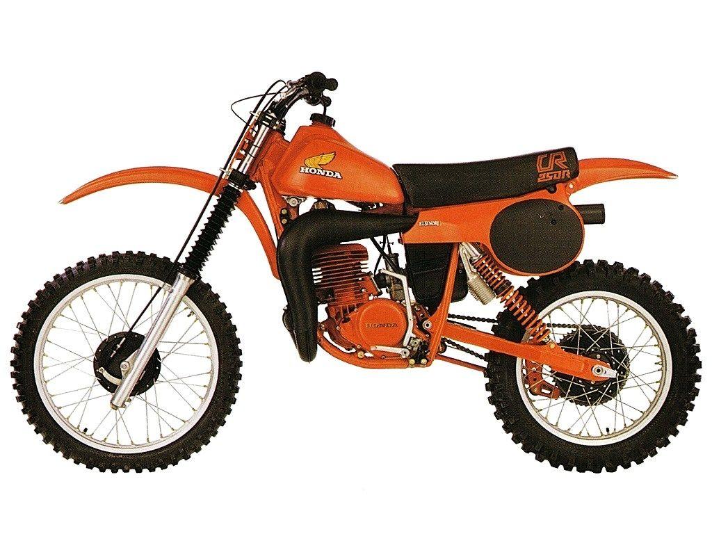1980 honda cr 250 vintage motocross bikes pinterest honda cr honda and motocross. Black Bedroom Furniture Sets. Home Design Ideas