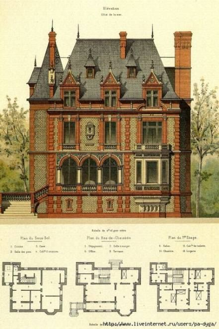 Photo of Trendy Drawing Architecture Plan Houses 43 Ideas