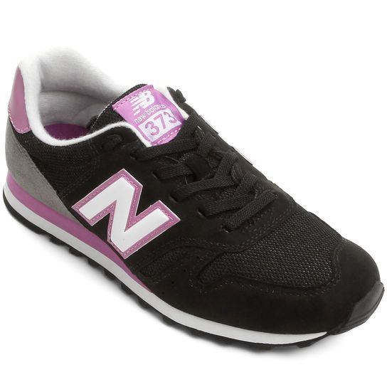 70a06b898 ... netherlands tênis new balance 373 retrô running pretorosa new balance  feminino pinterest shoes sandals and sandals