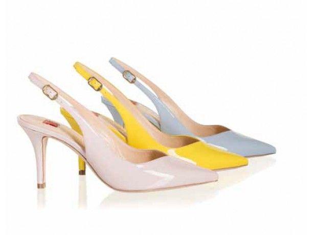 #Scarpe #shoes #primaveraestate #springsummer 2013 #Ballin