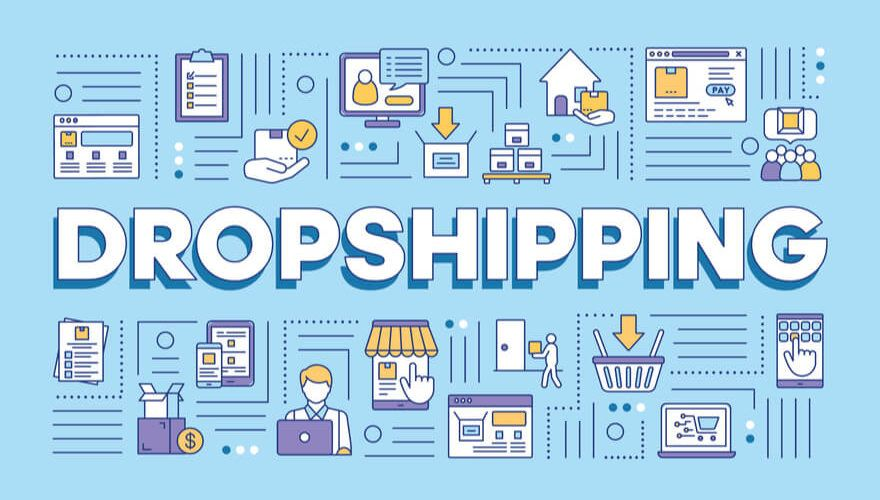 Dropshipping Business Help Drop Shipping Business Dropshipping Products Small Business Ideas