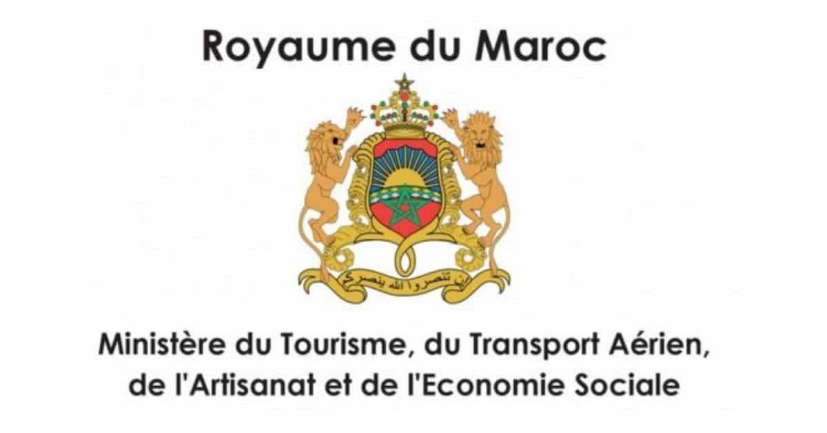 Concours Ministere Du Tourisme 10 Postes Calm Artwork Calm