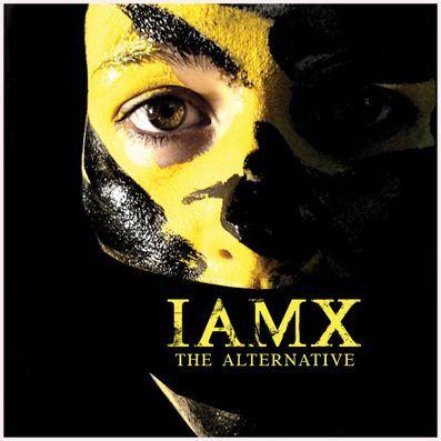 IAMX, The Alternative 2007