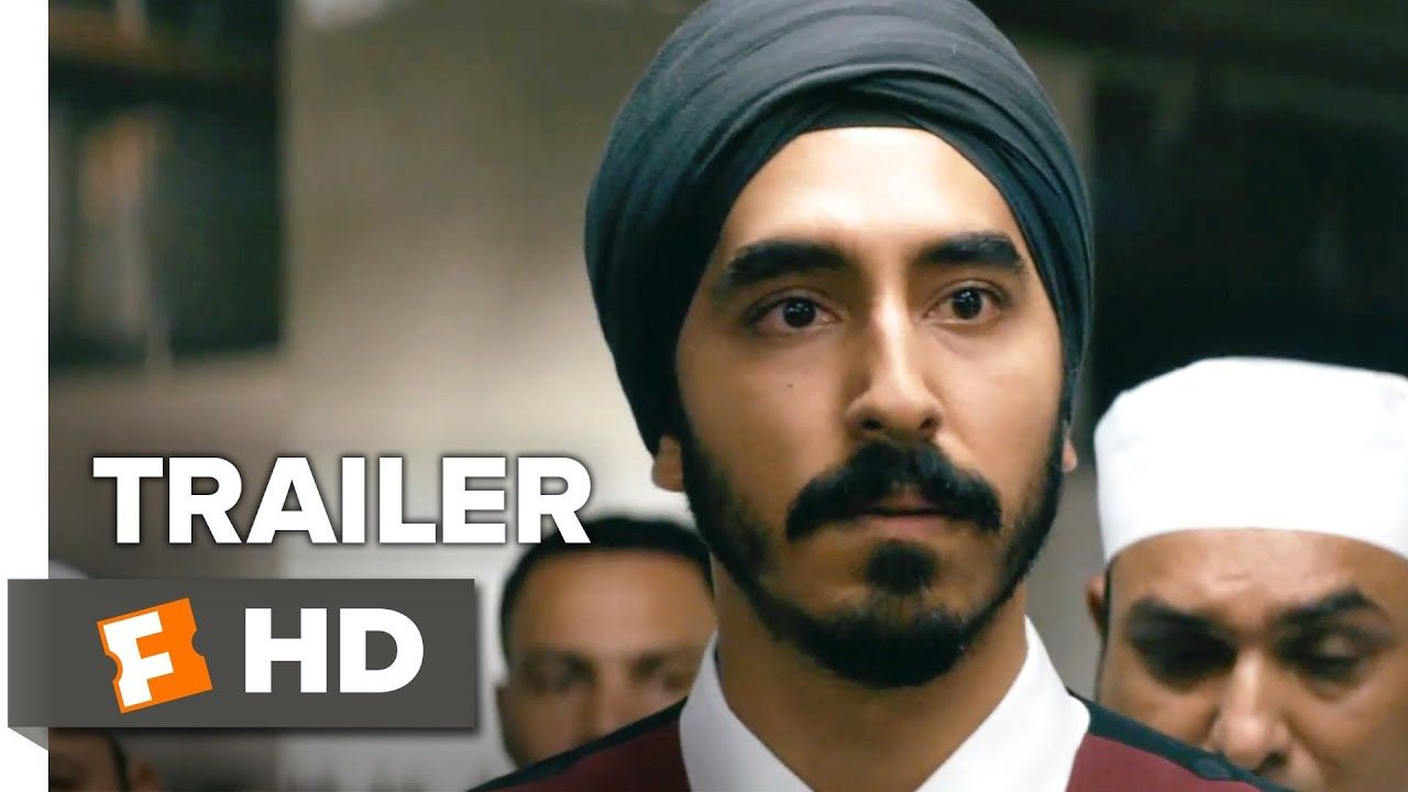 Hotel Mumbai Trailer 1 2019 Movieclips Trailers With Images