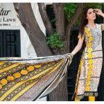 Sadia Faisal & Maya Ali wearing Star Classic Eid Lawn 2014: Naveed Nawaz Textiles
