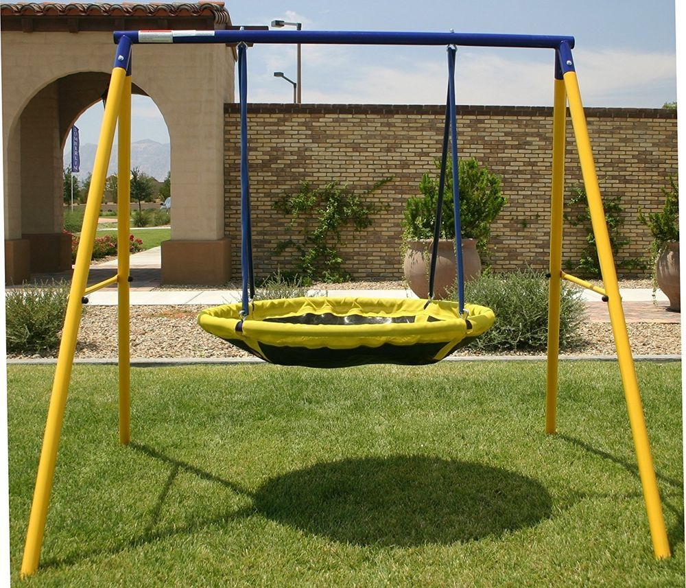 Swing Sets For Backyard Autism Therapy Toddlers Family