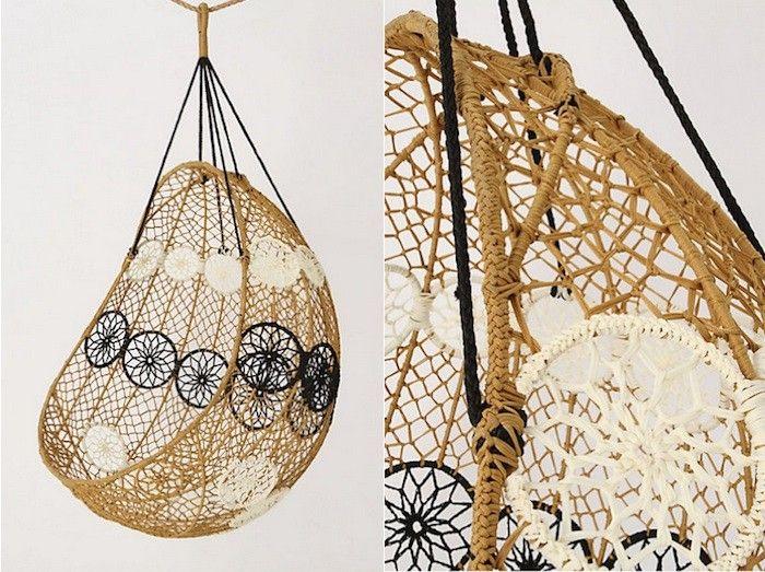Melati Hanging Chair