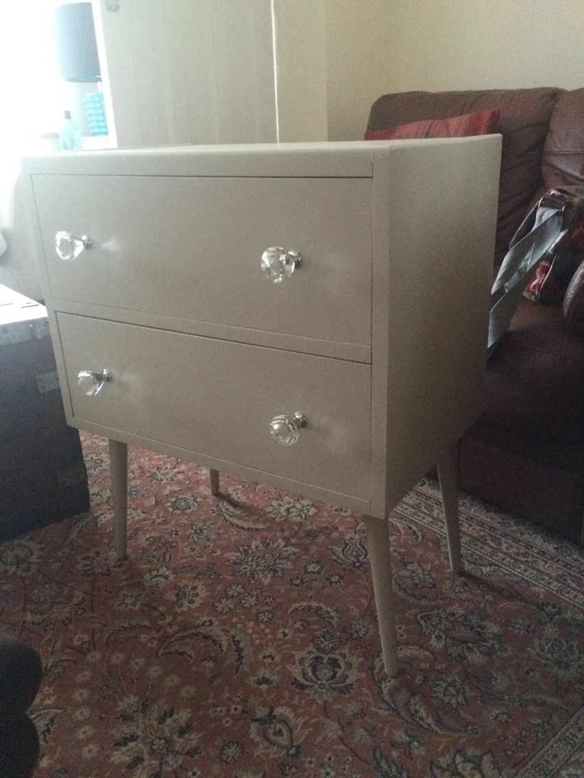 Best Small Grey Chest Dresser As Nightstand Grey Chests 640 x 480