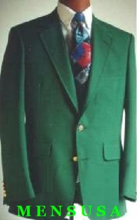 1000  images about Green Jackets on Pinterest | 3 button suit