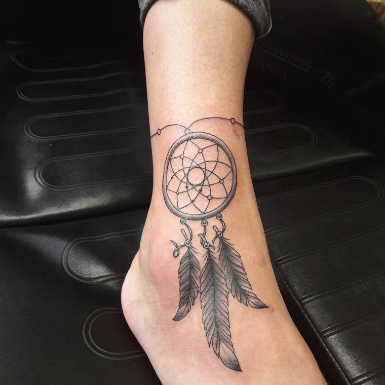 tatouage attrape r ve signification et mod les de tatouage femme id es tatouage pinterest. Black Bedroom Furniture Sets. Home Design Ideas