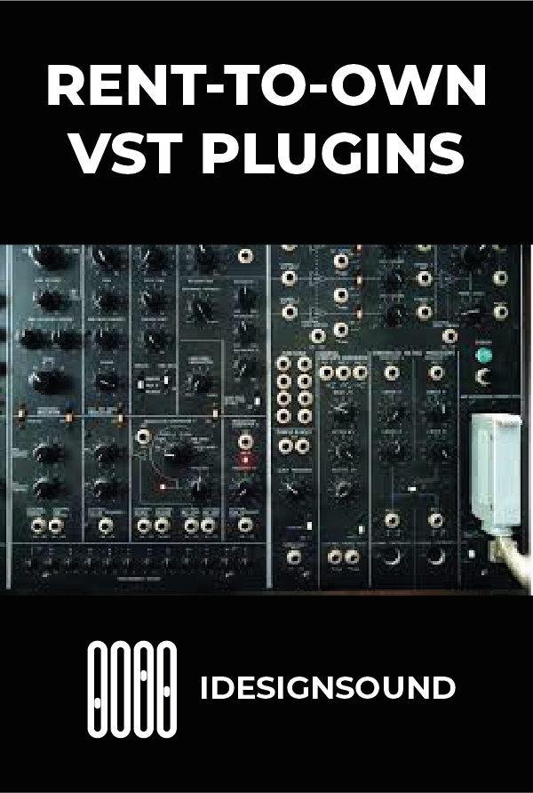 Rent To Own Vst Plugins Plugins Rent Are You The One
