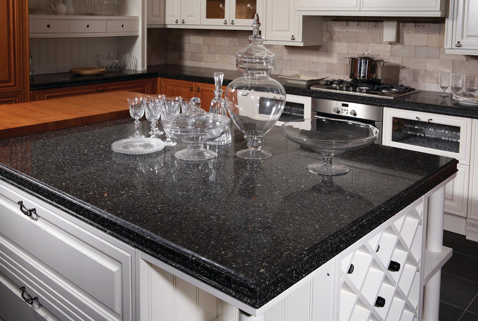 9 stunning black quartz countertops design ideas black quartz countertops black quartz on kitchen decor black countertop id=25262