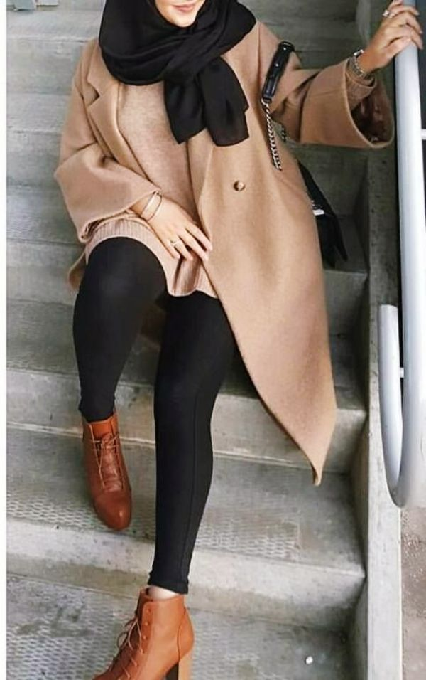 Attractive-Hijab-Winter-Outfits-7.jpg (600×956)