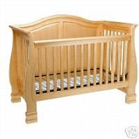 Madison Lifetime 3 In 1 Crib By Jardine Enterprise Cribs
