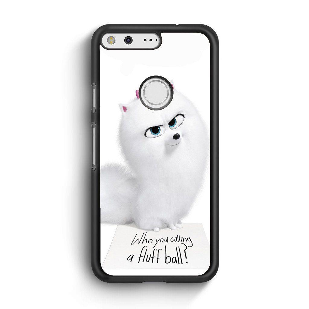The Secret Life Of Pets 2 Gidget For Google Pixel Xl Case Secret Life Of Pets Google Pixel Phone Case Google Pixel Xl Case