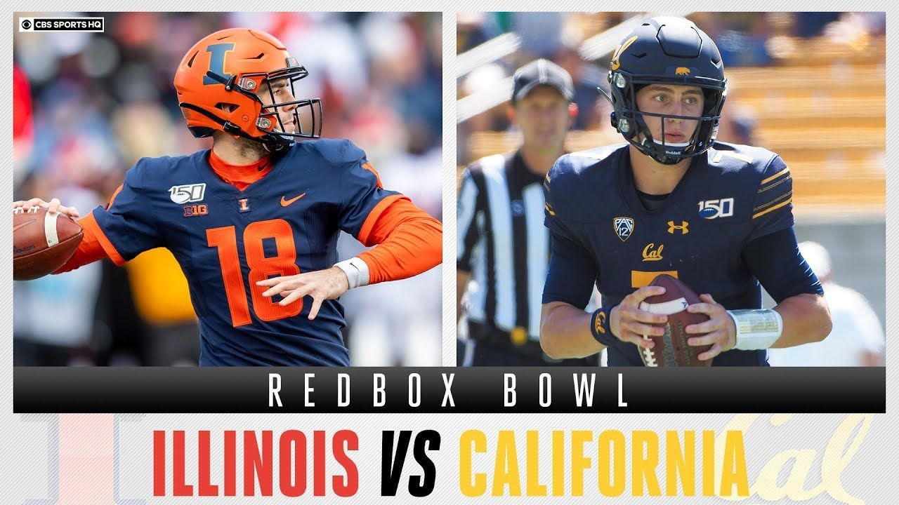 How To Bet The Redbox Bowl With Expert Picks California