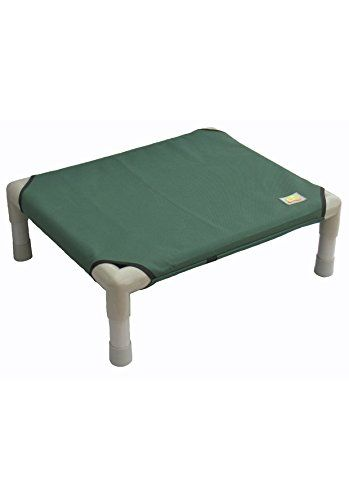 Go Pet Club Cot55g Pet Cot Bed 55inch Green You Can Find Out