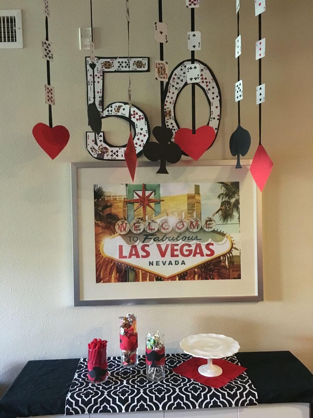 Pin by Melinda Juarez on Albert's 50th birthday. Vegas