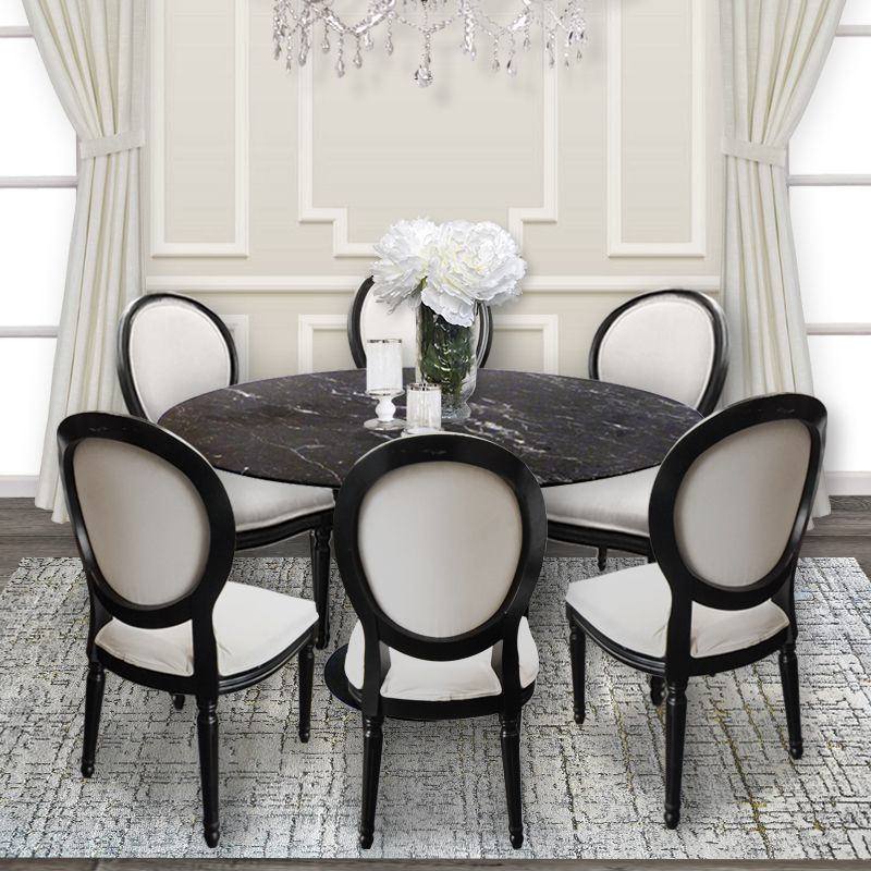Dining Chairs Room, King Louis Dining Room Set