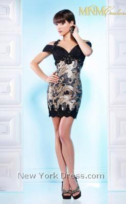 cf097b6cdc11 MNM Couture 1306 - NewYorkDress.com | Evening dresses I love ...