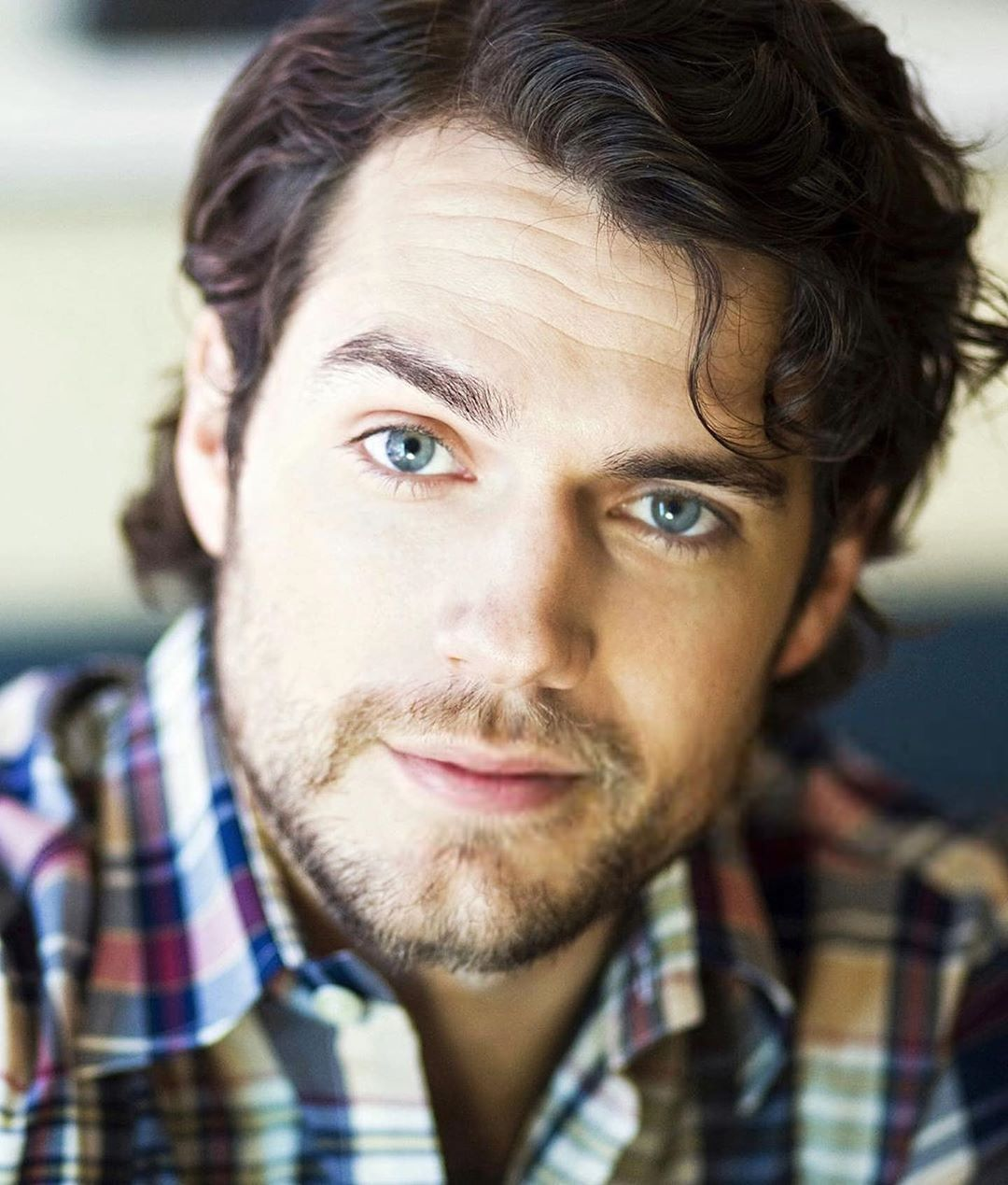 16++ Henry cavill hairstyle information