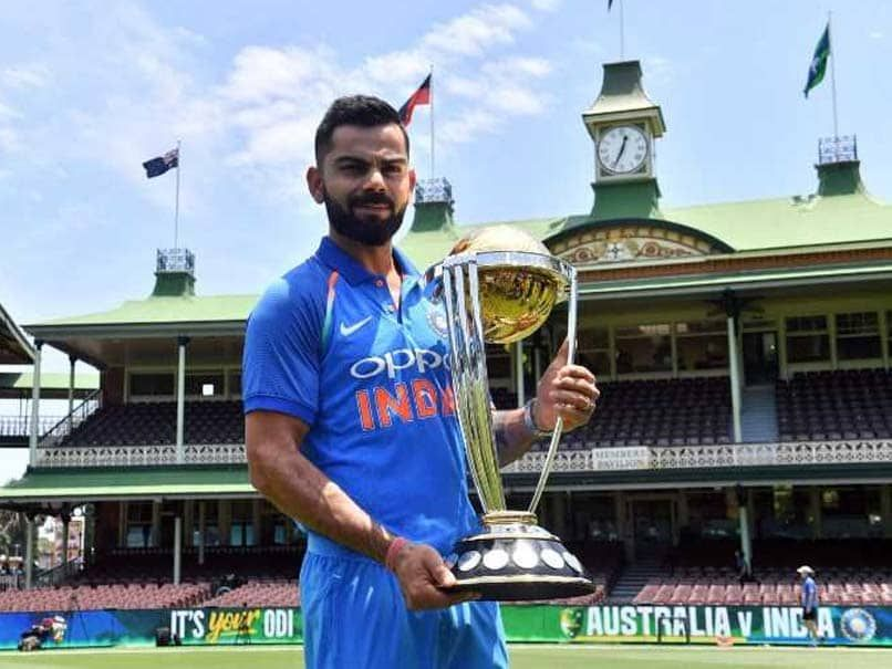 The Fixture Or Schedule Of India Team In Cricket World Cup 2019 India Win World Cup Cricket World Cup