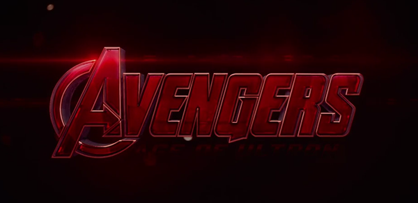 92d9a76ffd5 MARVEL'S AVENGERS: AGE OF ULTRON: Teaser Trailer and Poster now available # Avengers #
