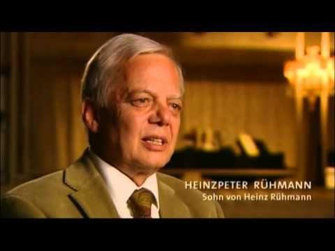Schauspiellegende Heinz Rühmann