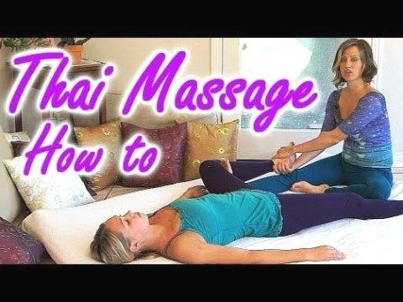pin on relax with massage
