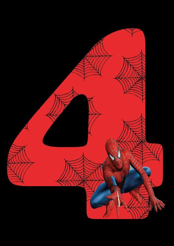 Spiderman Alphabet Bulgarian Numbers Letters Party Decoration Birthday Boy Png Printable Digi Spiderman Birthday Spiderman Birthday Party Marvel Birthday Party
