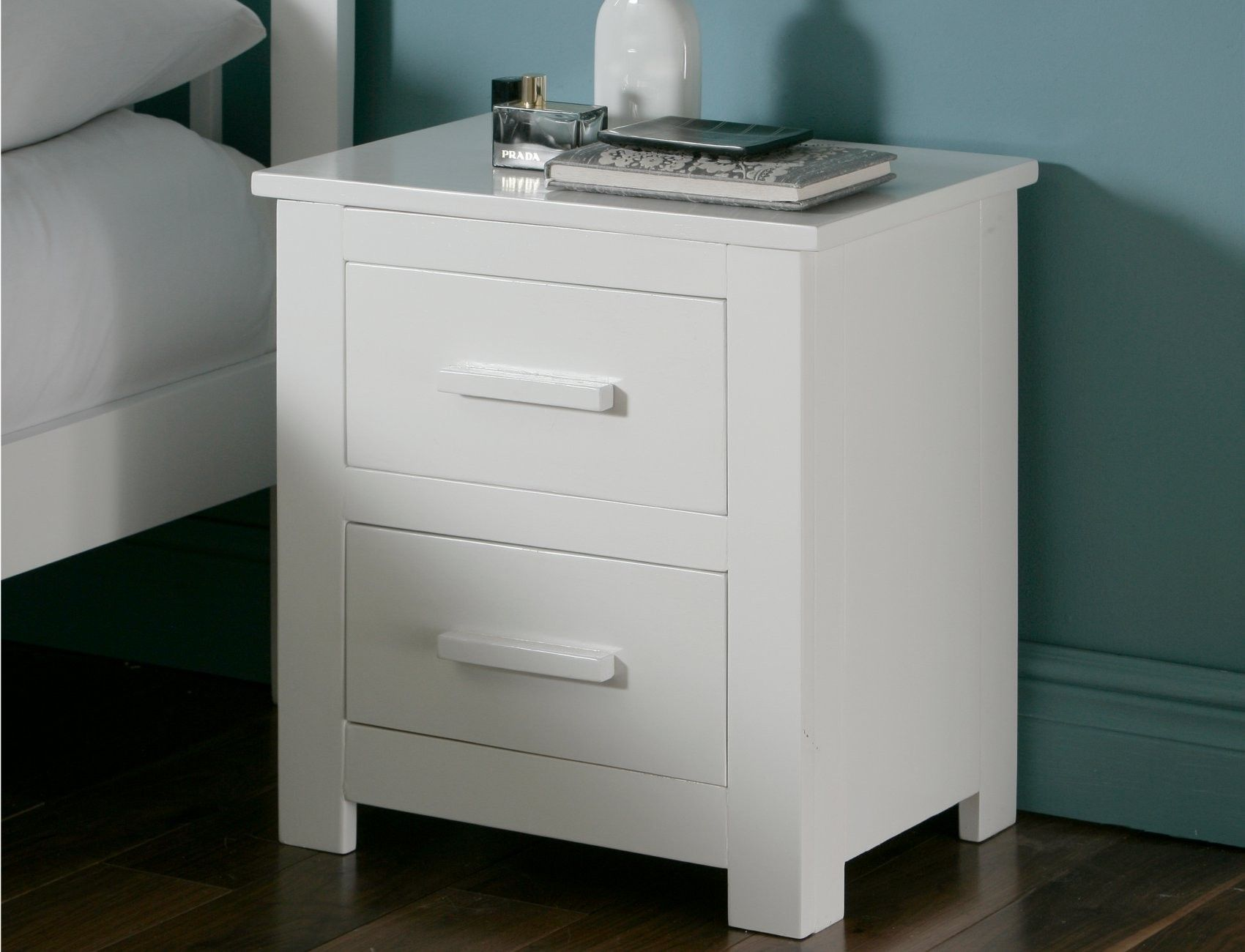 Small Bedside Tables Canada | Master Bedroom | Pinterest | Blue ...