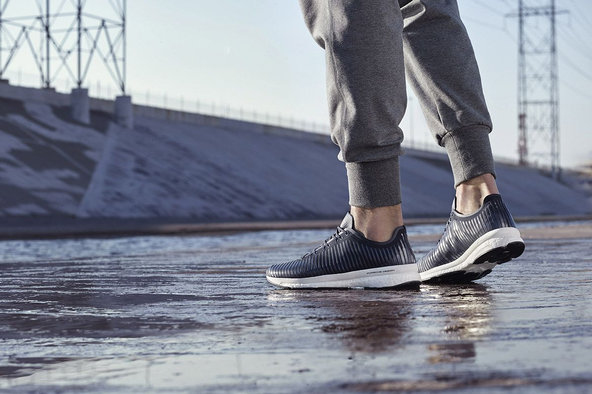 another chance 0c00c 58890 Porsche Design Sport x adidas  Spring Summer 2017 Collection - EU Kicks  Sneaker  Magazine