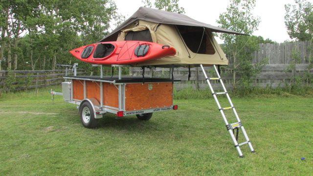 Roof Top Tents Rtt Trailer Top Tents Ttt North Woods Sport Top Tents Roof Top Tent Tent