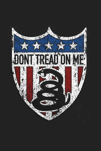 Don T Tread On Me Dont Tread On Me Tattoos For Guys Patriotic