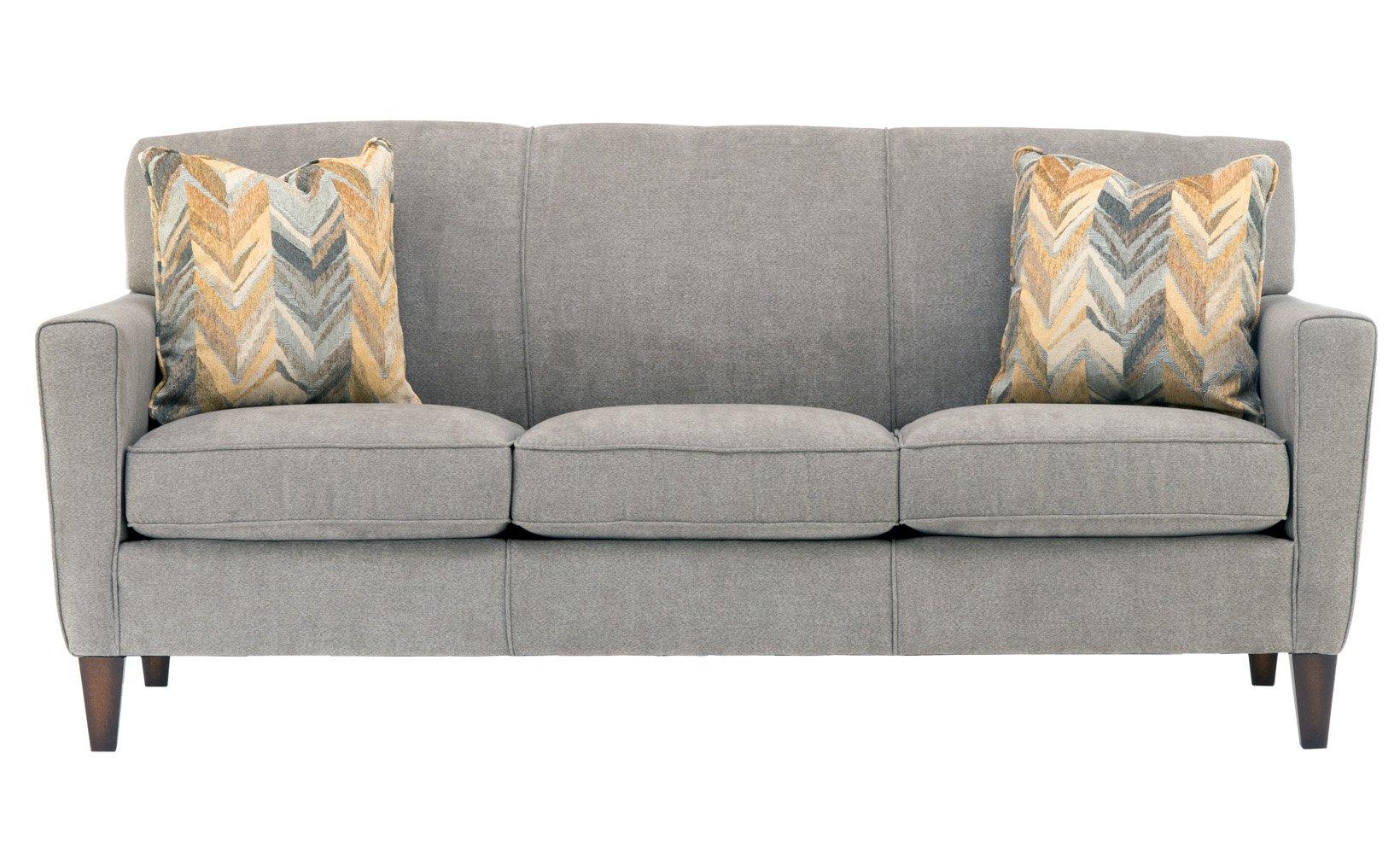 Sofa Living Room Green Lodge Furniture