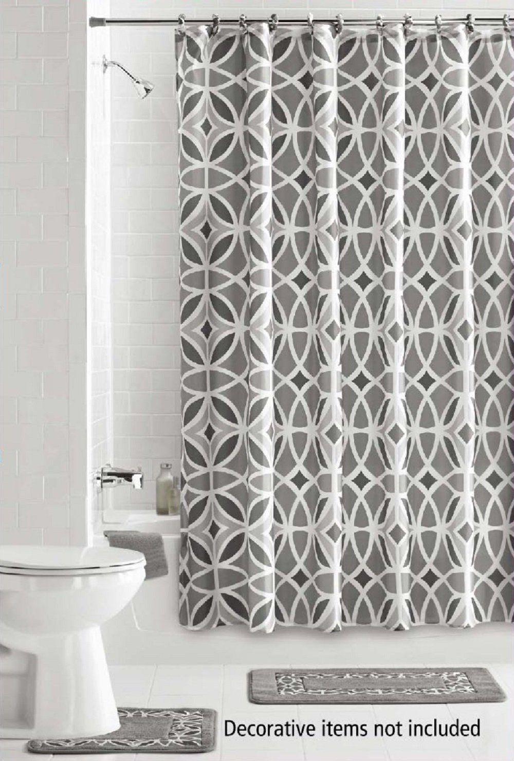 Pin On Zebra Bathroom Curtins