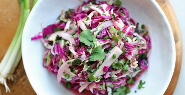 Bobby Flay S Jicama Salad Love Love Love This Crunchy Zingy W A