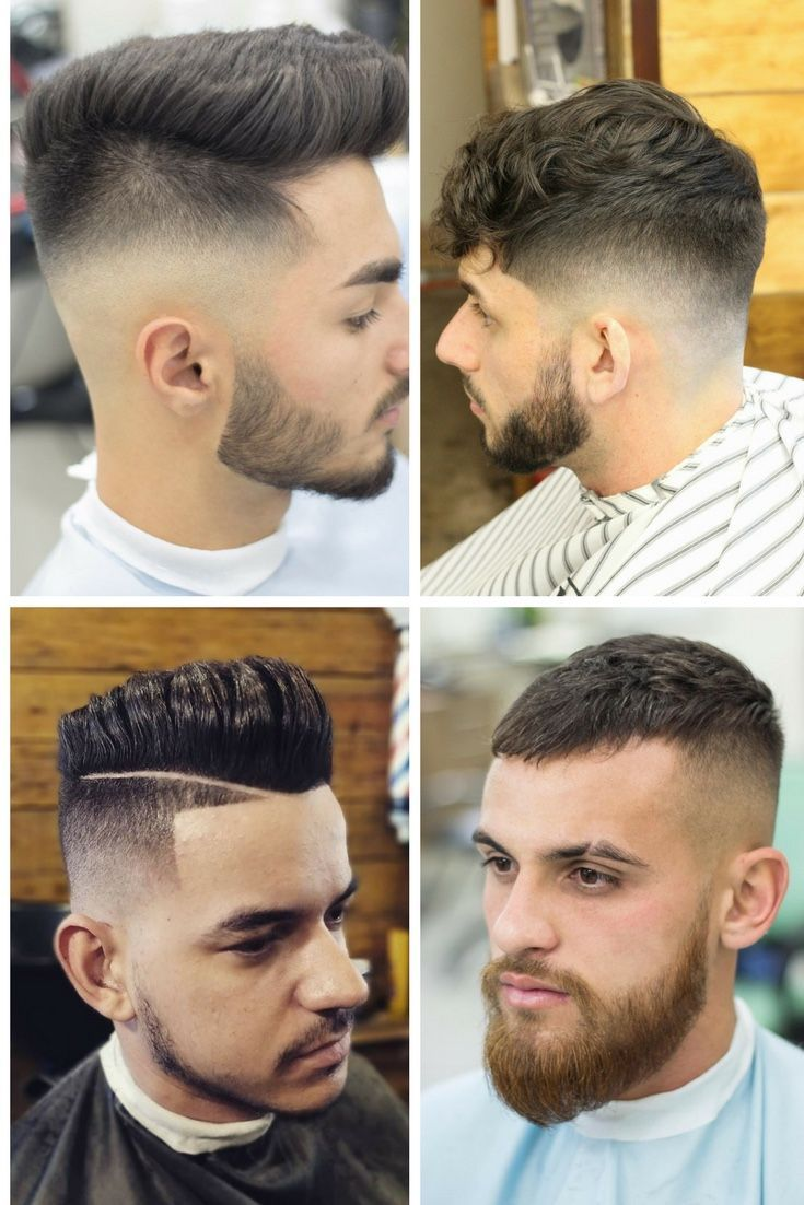 Haircut styles for men 2018 mens hairstyles  the top  best mens haircuts trending right