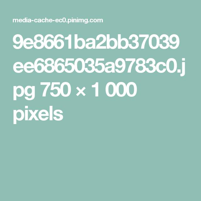 9e8661ba2bb37039ee6865035a9783c0.jpg 750×1000 pixels