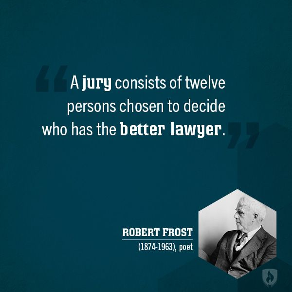 Criminal Justice Quotes That Intrigue Incite And Inspire