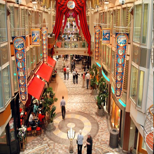Best Things To Buy On Cruise Ships Articles Cruise News - Cruise ship shops
